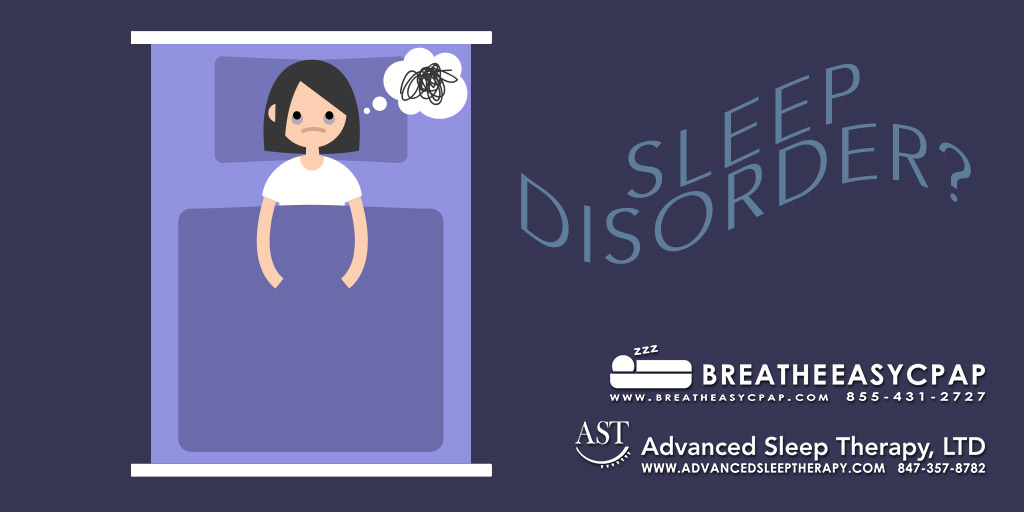 Sleep Disorder - A Growing Concern in the United States