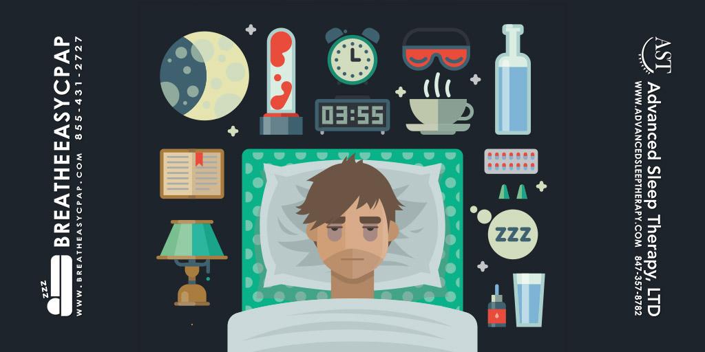 Shift Work Sleep Disorder