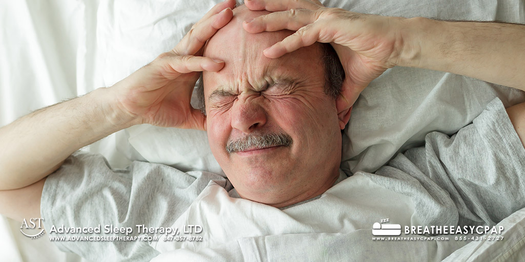 Sleep Apnea: A Weighty Issue