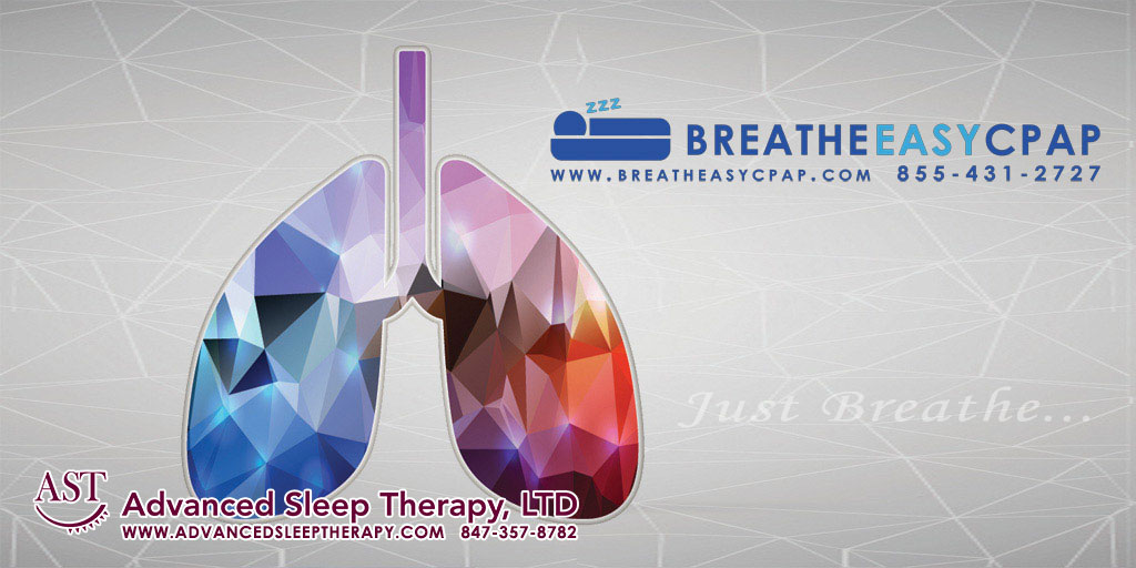 Is Using a CPAP Machine the Same as Using Oxygen?