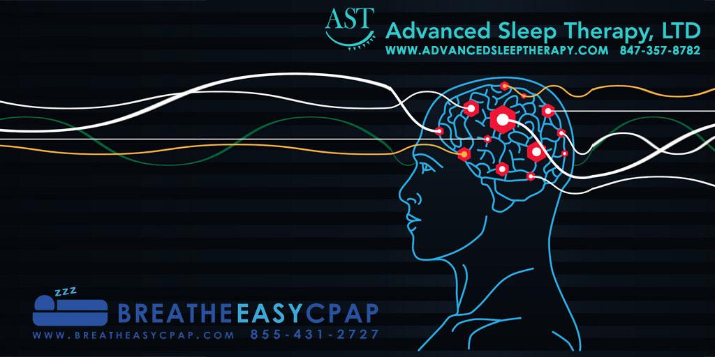 How Does Sleep Apnea Affect the Brain?