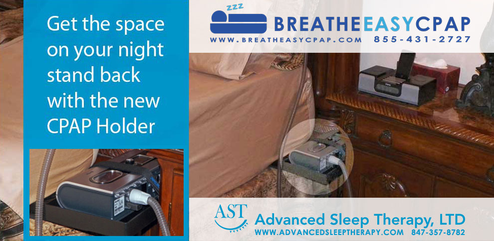 Storing Your CPAP Machine