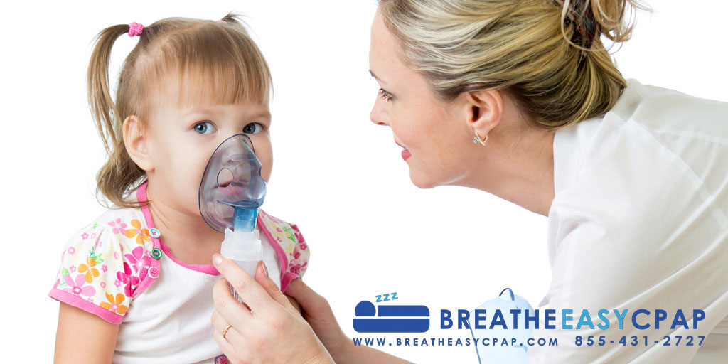 CPAP Therapy for Children