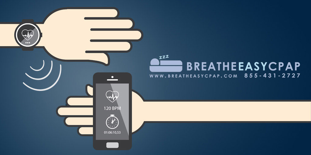Smartphone Apps for CPAP Users