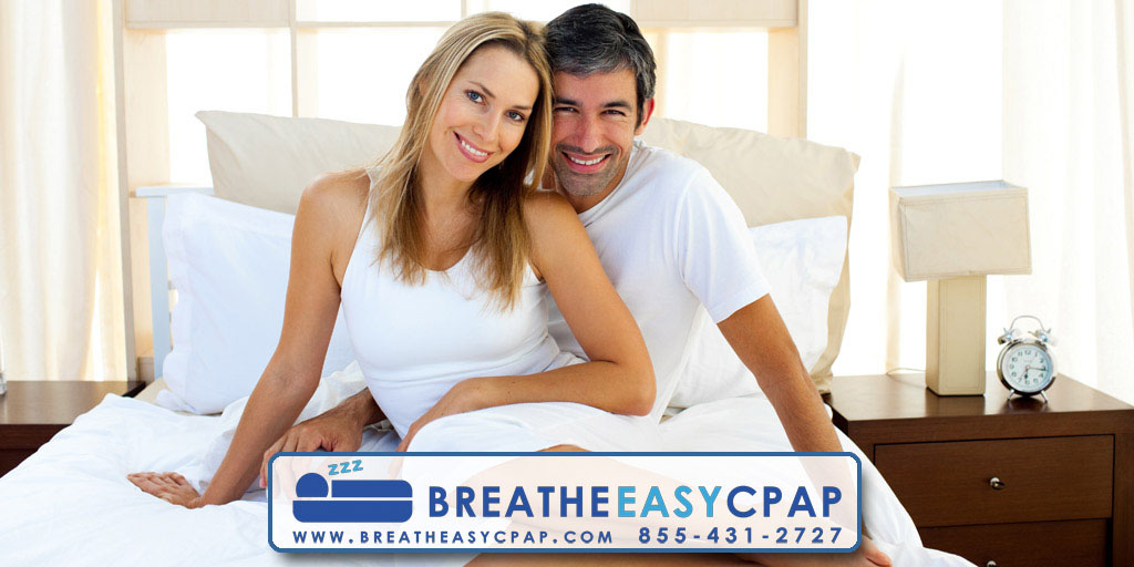 dating someone with sleep apnea