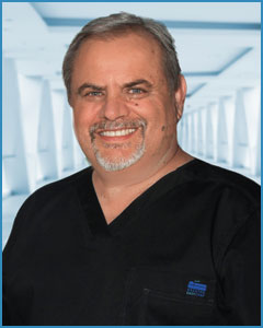 Mikhail Shusterman CRTT, RCP Certified Respiratory Therapist, and Respiratory Care Practitioner