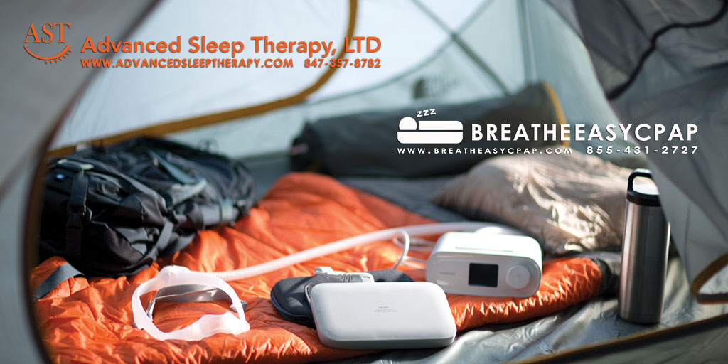 Philips Respironics Dreamstation – CPAPTEAM